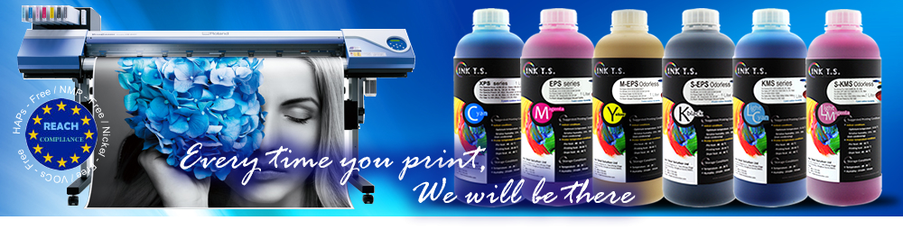 Ink consumable,Solvent ink,Mild-solvent ink,Eco-solvent ink,Printing